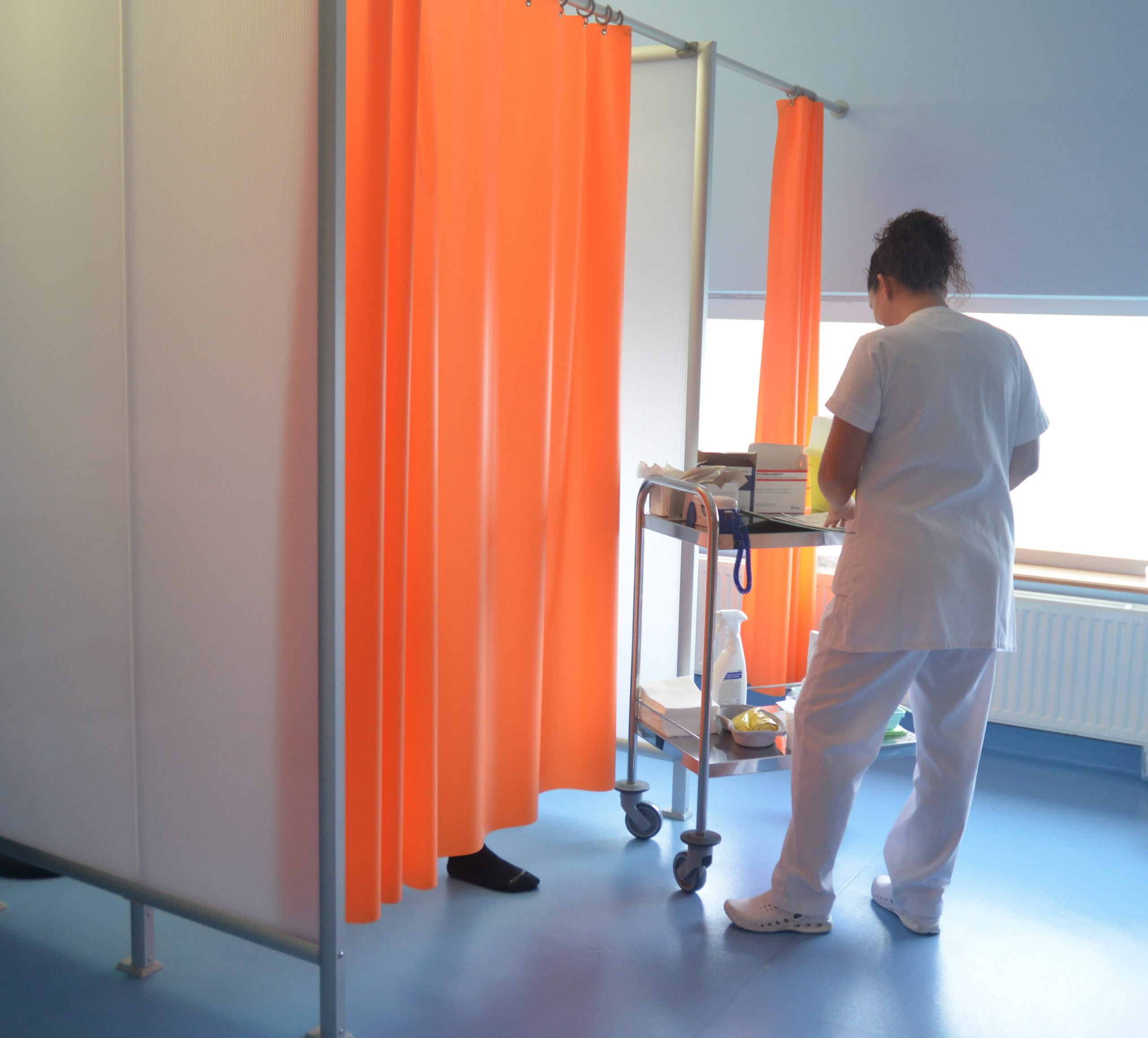 Ressources humaines - étude de cas- hospitalier